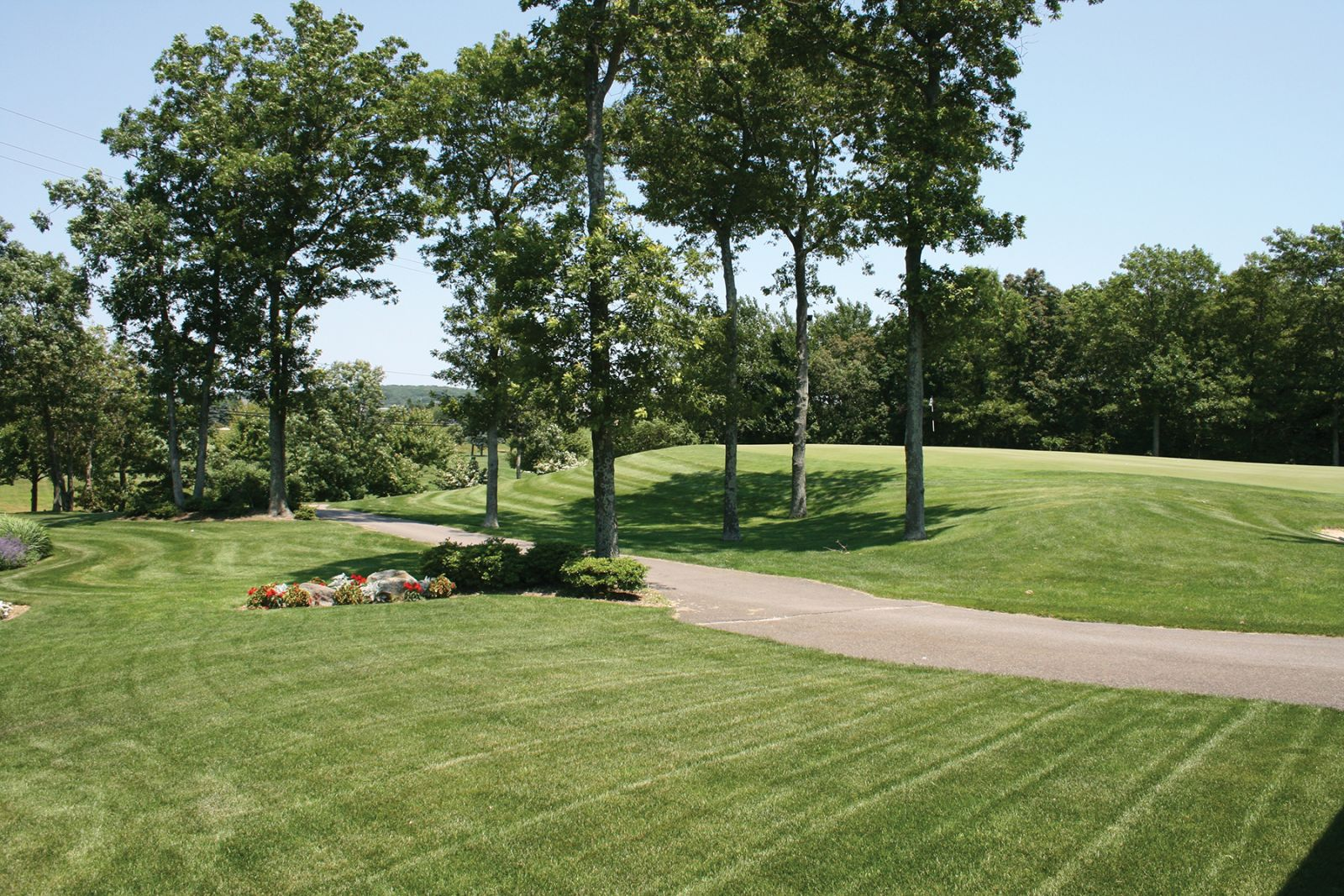 East End Long Island Golf Golf The Woods At Cherry Creek
